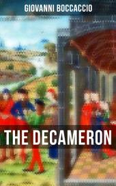 The Decameron: The Original English Translation by John Florio