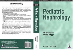 Pediatric Nephrology PDF