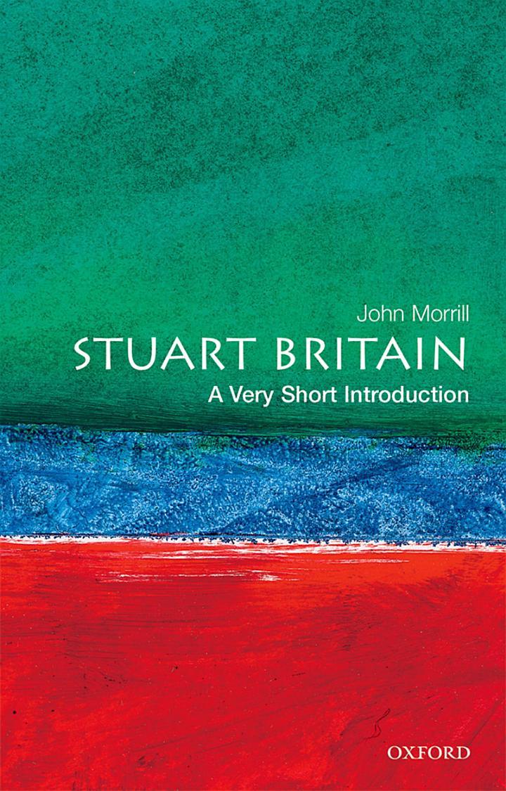 Stuart Britain: A Very Short Introduction