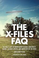 The X-Files FAQ