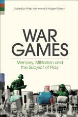 War Games PDF