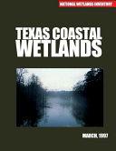 Texas Coastal Wetlands PDF