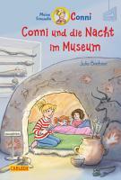 Conni Erz  hlb  nde 32  Conni und die Nacht im Museum PDF