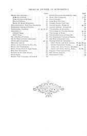 American Journal of Numismatics: Volumes 19-22