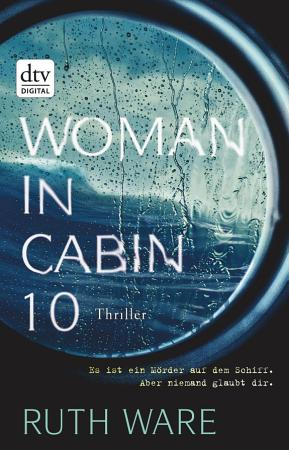 Woman in Cabin 10 PDF