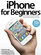 iPhone for Beginners