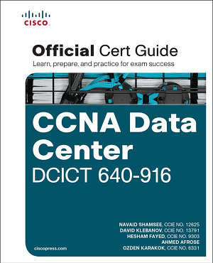 CCNA Data Center DCICT 640 916 Official Cert Guide PDF