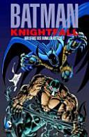 Batman knightfall PDF