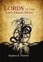 Lords of the Left Hand Path PDF