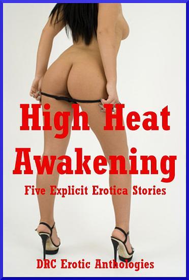 High Heat Awakening PDF