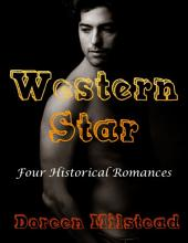 Western Star: Four Historical Romances
