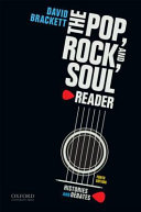 The Pop  Rock  and Soul Reader