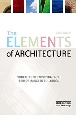 The Elements of Architecture PDF
