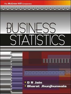 Business Statistics For B.Com (Hons)