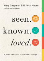 Seen  Known  Loved  PDF