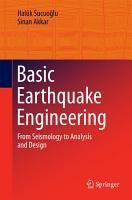 Basic Earthquake Engineering PDF