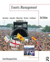 Events Management: Edition 3