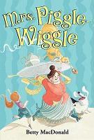 Mrs  Piggle Wiggle PDF