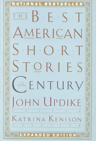 Download The Best American Short Stories of the Century Book