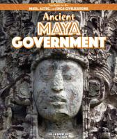 Ancient Maya Government PDF