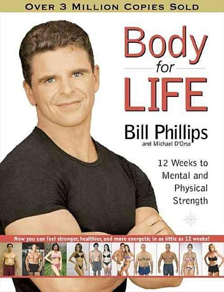 Body for Life PDF