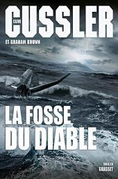 La fosse du diable: Traduit de l'anglais (Etats-Unis) par Florianne Vidal