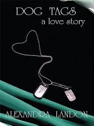 Dog Tags A Love Story Book PDF