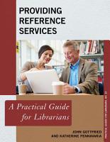 Providing Reference Services PDF