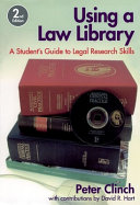 Using a Law Library PDF