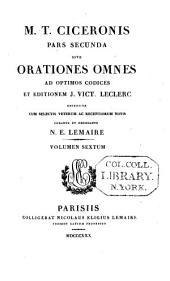 Quae exstant omnia opera: cum deperditorum fragmentis ... item indices quinque, novi et absolutissimi, Volume 13