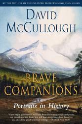 Brave Companions Book PDF