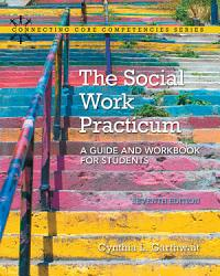 The Social Work Practicum Book PDF