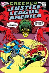 Justice League of America (1960-) #70
