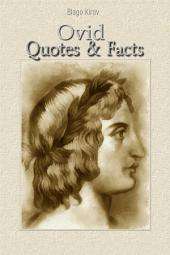Ovid: Quotes & Facts
