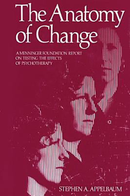 The Anatomy of Change PDF