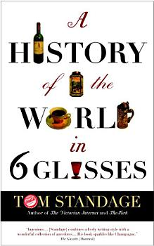 A History of the World in Six Glasses PDF