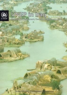 UNEP in Iraq