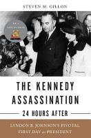 The Kennedy Assassination  24 Hours After PDF