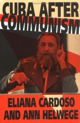 Cuba After Communism PDF