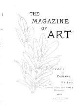 The Magazine of Art: Volume 9