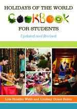 Holidays of the World Cookbook for Students, 2nd Edition