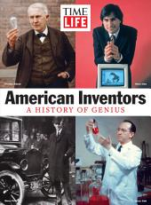 TIME-LIFE American Inventors: A History of Genius