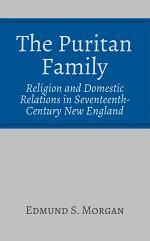 The Puritan Family