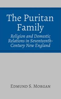 The Puritan Family Book