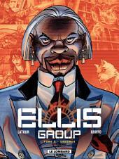 Ellis Group - Tome 3 - Sandmen