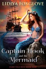 Captain Hook and the Mermaid