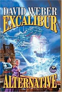 The Excalibur Alternative Book