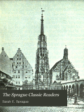 The Sprague Classic Readers: Book 5, Part 2