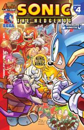 Sonic the Hedgehog #271