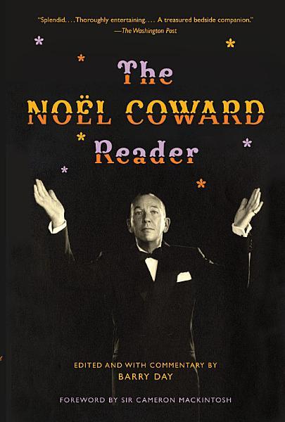 Download The No  l Coward Reader Book